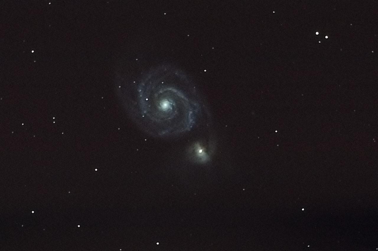 120 mm reflector andromeda galaxy - photo #8